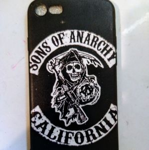 Son's Of Anarchy Case For iPhone 7/8 Brand New